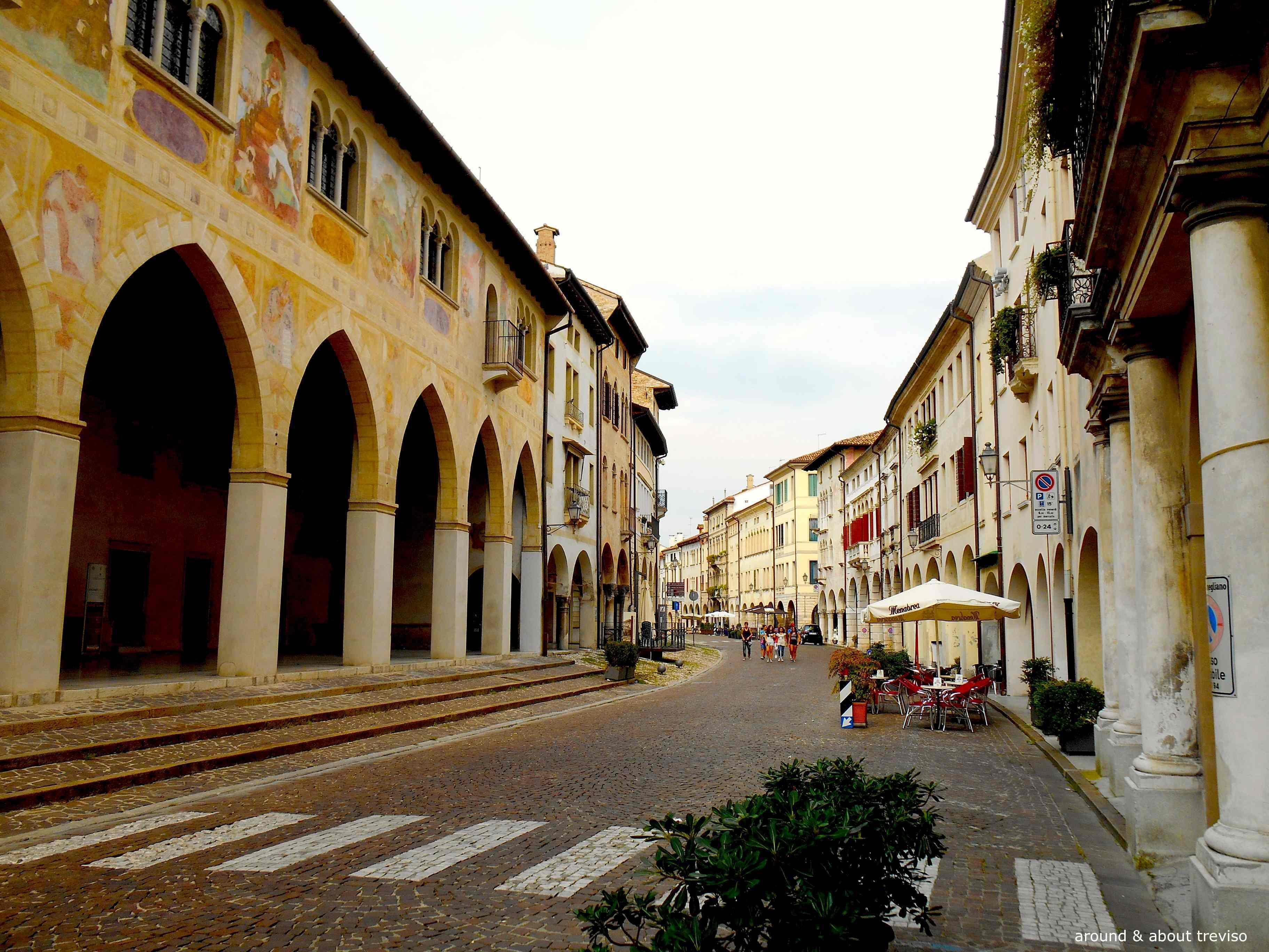 via-XX-settembre conegliano(ven 157) - Consorzio Pro Loco Quartier del Piave